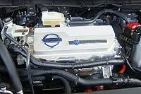 nissan leaf specifications edit