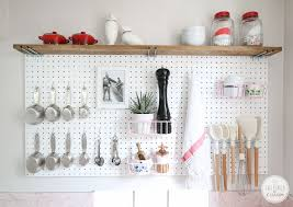 Pegboard Display Stands Uk Resourceful Ways To Decorate With Pegboards And Other Similar Ideas 100