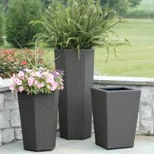 large black outdoor pots nz for plants ideas image of home depot plant designs large outdoor pots