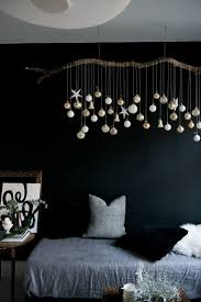 Christmas Hanging Decoration For The Bedroom: