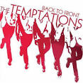 Back to Front album by The Temptations