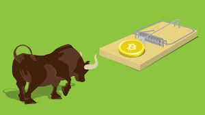 Market Update: Bull Trap Warnings After Bitcoin Shoots Above $18k Handle –  Bitcoin News