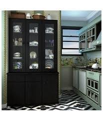 Wenge Wood Kitchen Cabinets Housefull Wendy 3 Dr Kitchen Cabinet Kc3001 Wenge Buy Housefull