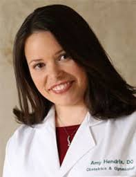 Dr. Amy N. Hendrix, DO- Obstetrician and Gynecologist- Gallipolis ...