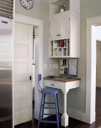 tiny unique desk home office. Functional Tiny Home Office. Kitchen Unique Painted Metal Stool Desk Office D