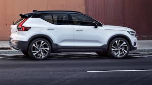 2018 volvo images. wonderful volvo 2018 volvo xc40  perfect suv on volvo images