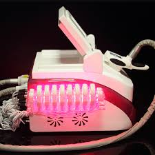 Led Lights For Fat Reduction Portable Slim Led Led Freezing Vacuum Rf Red Led Light