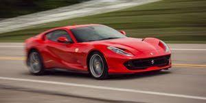 Ferrari 812 superfast engine & transmission. 2021 Ferrari 812 Superfast Gts Review Pricing And Specs