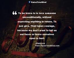 Return To Love Quotes