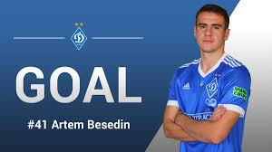 Join the discussion or compare with others! Fc Dynamo English On Twitter Goal Artem Besedin Fc Oleksandria Fc Dynamo Kyiv 1 2 Fcdklive Oleksandriadynamo
