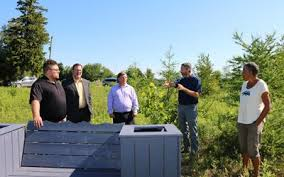 BlackburnNews.com $1 million Ridge Landfill Community Trust initiative
