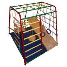 """<b>Детский спортивный комплекс Вертикаль</b> """"Веселый малыш ..."""