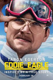 CineXtreme: Reviews und Kritiken: Eddie the Eagle - Eddie the Eagle: Alles  ist möglich (2015)