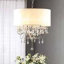 black drum shade chandelier linen shades sconce pendant light large size of nickel fabric lamp rustic chandeliers modern non electric glass blown design