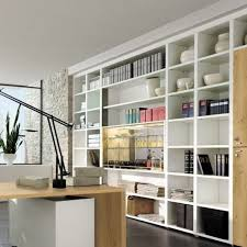 office storage solution. Marvellous Smart Space For Home Office Design : Cotemporary Thoughtful Storage Solution Ideas That W
