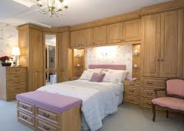 fitted bedrooms. Traditional Wood Effect Fitted Bedrooms Are Perfect For Older Houses. D