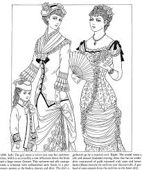 Small Picture Coloring Page Victorian Coloring Pages Coloring Page and