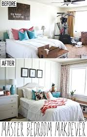 How To Redo A Bedroom On A Budget Check Out This Amazing Master Bedroom  Makeover Redo . How To Redo A Bedroom ...