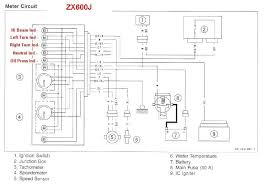 ignition wiring diagram needed archive kawiforums kawasaki wiring diagram ninja 250 fi