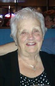 Share Obituary for Claire Richard (née Tremblay) | Mascouche, QC