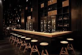 Emejing Wine Bar Interior Design Ideas Photos - Interior Design .