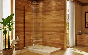 what is the min width for a swinging glass shower door in la pertaining to bathroom doors designs 2