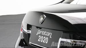 proton new car releaseProton ready for United Kingdom reentry by 2017  AutoBuzzmy