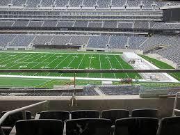New York Jets Lexus Club Jetsseatingchart Com