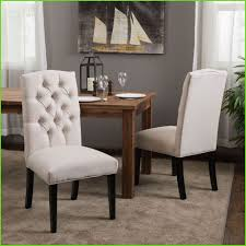 upholstered dining chair unique mirabelle dining chair 2 pack fabric dining room 7v2 of 51 best