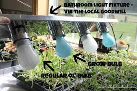 diy grow lamps
