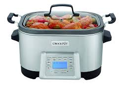 2019 Best Slow Cooker Reviews Buying Guide Pressure