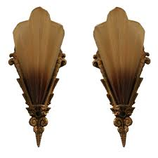 white art deco wall sconces sample wallpaper amazing great nice brown inside bulb elegant french bathroom