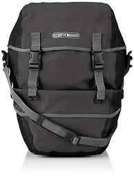 Ortlieb Bike Packer Plus Ql2 1 Panniers Pair