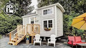tiny beach house. Tiny Beach House On Wheels Is Bright, Functional, And Available For Rent