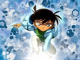 Detektiv Conan | Detective conan wallpapers, Anime wallpaper, Detective  conan