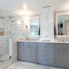 Bathroom remodel gray tile Small White Bathroom Remodel Gray And White Bathroom Design Ideas Pictures Remodel And Decor Bath Bathroom Designs White Bathroom Remodel Thesynergistsorg White Bathroom Remodel Interior Gray And White Bathroom Ideas