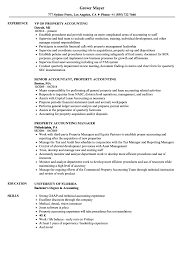 Pin On Resume Template Summary Examplesob Property Management