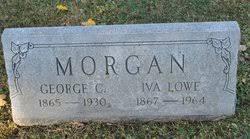Iva Lowe Morgan (1867-1964) - Find A Grave Memorial