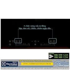 Đánh giá bếp từ đôi Electrolux EHI7260BA: Thiết kế sang trọng, 4 chế độ  nấu, sở hữu nhiều chức năng khác nhau - Điện Máy Electrolux 024 3999 8888
