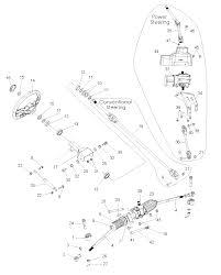 Rzr 800 parts diagram beautiful 2011 polaris rzr 800 efi eps r11vh76 vy76 steering asm parts
