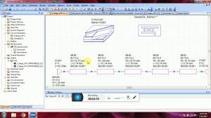 Microwave Filter Design Software Free 5 Stage Stepped Impedance Filter Design For 2ghz 3db Cutoff On Awr Workbench Latest Technology