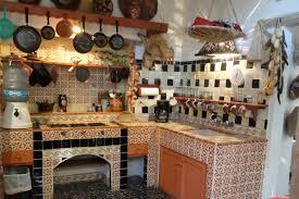 Spanish Home Decor Mexican Interior Design Ideas Ronikordis