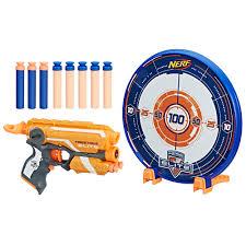 Nerf Targeting Light Nerf N Strike Elite Precision Target Set Walmart Com