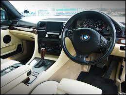 BMW Convertible bmw 735i interior : UK E38 728i M52 Individual Sport by FuBu