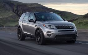 land rover discovery 2016. land rover discovery 2016 face c