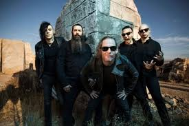 When <b>STONE SOUR</b> Will Release Another Studio <b>Album</b>: 'The Band Is