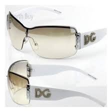 Oversized Womens Designer Sunglasses Dg Rimless Metal Heart Womens Designer Sunglasses Shades Large Oversized Fashion