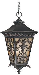 bientina collection 23 1 4 high outdoor hanging light