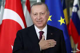 EU Offers Turkey Aid, Trade Help Despite Rights Concerns
