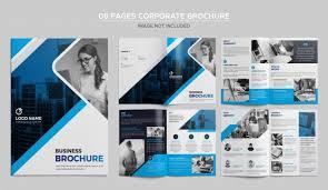 Brochure Vectors Photos And Psd Files Free Download